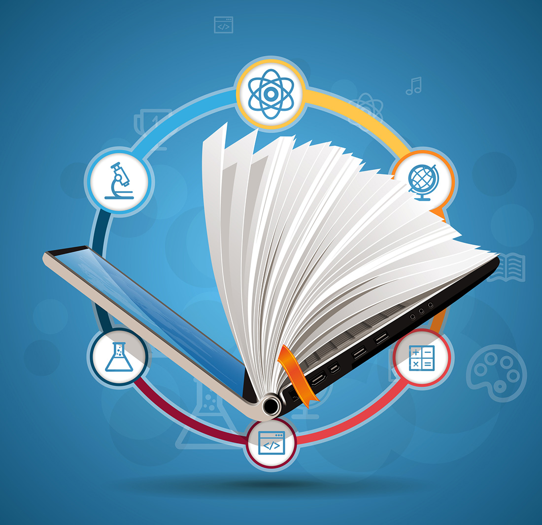 Quality Online and Hybrid Learning Experiences